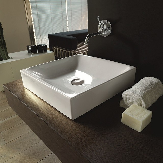 Sink on top of counter sink ideas sink counter maxk teraionfo